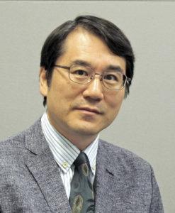 Ishikawa, Tsuyoshi