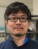 Ishimatsu, Naoki