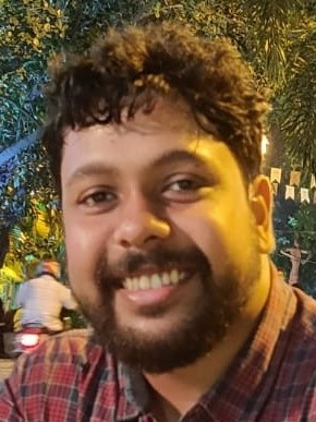 CHAKRABORTI Tushar Mouli