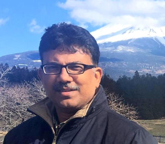 Partha Pratim Chakraborty