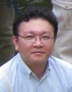 Kimura, Kosuke